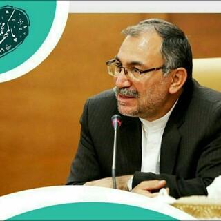 دکتر سید محمد پاکمهر
