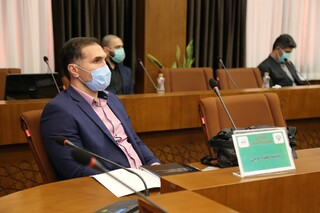 مجمع عمومی و سالانه فدراسیون پزشکی ورزشی