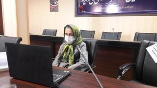 مجمع عمومی سالیانه فدراسیون پزشکی ورزشی (زنجان)