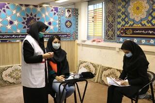 هیات پزشکی ورزشی استان گیلان همراه با هیات ورزشهای همگانی استان