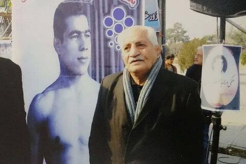 حاج محمد خادم