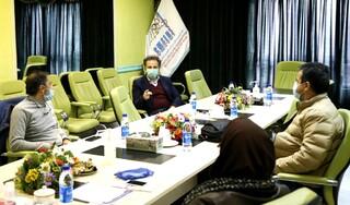شورای درمان فدراسیون پزشکی ورزشی