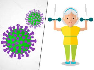 هفت توصیه طب ورزشی در مقابله با ویروس کرونا