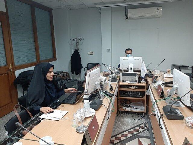 برگزاری دومین وبینار آموزشی برای دانش آموزان