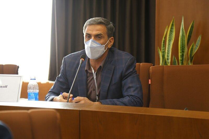 پیام تبریک رئیس هیأت پزشکی ورزشی کرمان به دکتر غلامرضا نوروزی