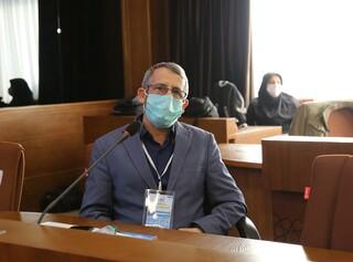 مجمع انتخاباتی فدراسیون پزشکی ورزشی ۱۳۹۹_ عکس: شیما معصومی
