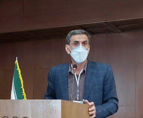 پیام تبریک دکتر شاهین به رییس جدید فدراسیون پزشکی ورزشی
