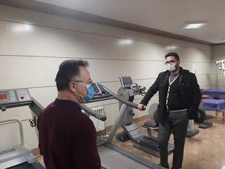 بازرسی از هیات پزشکی ورزشی