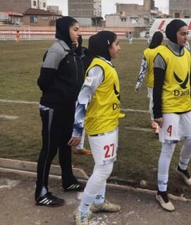 فوتبال بانوان ارومیه