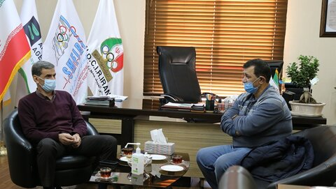 هم اندیشی برای توسعه همه جانبه پزشکی ورزشی در تهران بزرگ