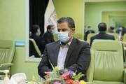 پیام تبریک دبیر،نایب رئیس و پرسنل هیأت پزشکی ورزشی استان البرز به دکتر اردیبهشت