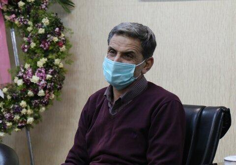 دیدارهای امروز دکتر غلامرضا نوروزی رئیس فدراسیون پزشکی ورزشی