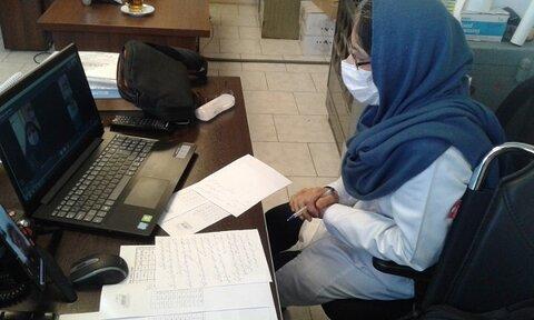 جلسه مشترک رواسای  هیات پزشکی ورزشی استان وشهرستانهای زنجان