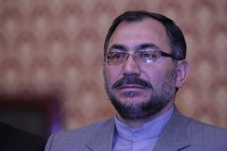 سید محمد پاک مهر