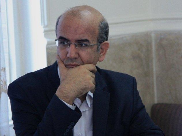 احمد باقری مقدم