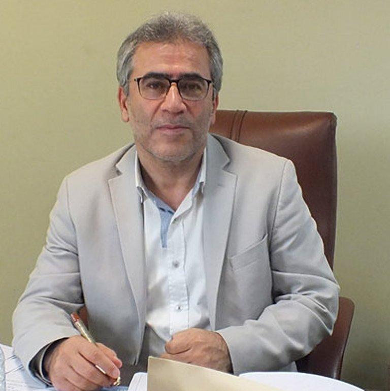کیوان اسدپور