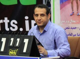 مسابقه تنیس روی میزگرامیداشت دهه مبارک فجر