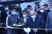 افتتاح آکادمی پزشکی ورزشی کرمانشاه