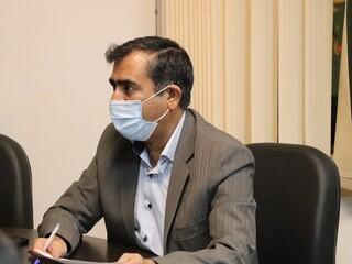 دومین نشست هیأت رئیسه هیأت پزشکی کرمان