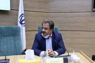 ابلاغ دکتر قطبی به عنوان رئیس هیات پزشکی ورزشی کردستان صادر شد