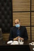 پیام تبریک سرپرست هیئت پزشکی ورزشی استان بوشهر بمناسبت میلاد حضرت علی (ع) و روز پدر