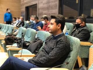 مجمع انتخابات کردستان
