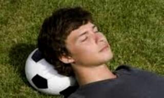 اختلال خواب ورزشکاران
