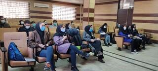 گزارش تصویری/برگزاری کارگاه تخصصی و عملی کنزیوتیپ