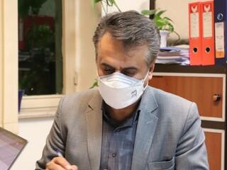 نشست هیأت رئیسه پزشکی ورزشی کرمان
