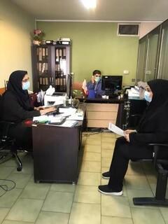 جلسات خدمات درمانی