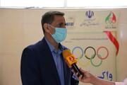 با انجام واکسیناسیون،کاروان سالمی را از لحاظ بیماری کرونا در المپیک ۲۰۲۱ خواهیم داشت