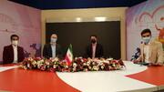 حضور رئیس و دبیر هیات پزشکی ورزشی استان در برنامه زنده تلویزیونی سیری در ورزش