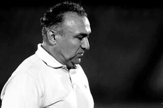 درگذشت نادر دست نشان ، اسطوره فوتبال مازندران را تسلیت گفت