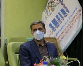 دکتر نوروزی  در جریان روند درمان پیشکسوت ورزش آذربایجان غربی قرار گرفت