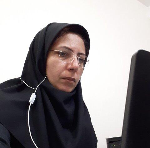 بدلخانی دبیر هیات پزشکی ورزشی استان زنجان