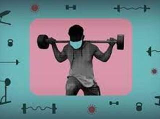 هفته سلامت و ورزش-ورزش و مقابله با کرونا ویروس