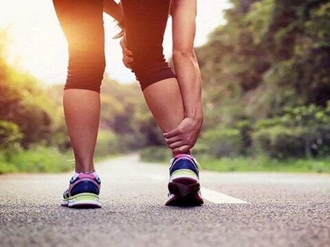 آسیب ورزشی- کرمان