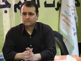 دکتر ملک محمدی
