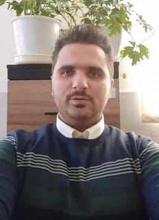 دکتر احمدرضا رسولی مسئول کمیته تغذیه استان زنجان