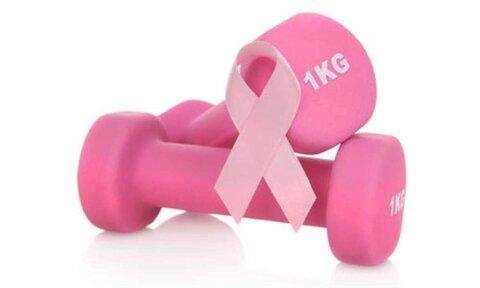 ورزش و سرطان