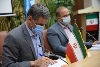 مجمع عادی هیأت پزشکی ورزشی استان البرز