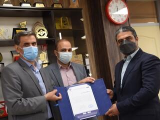 دکتر حسینی سرپرست هیات پزشکی ورزشی استان البرز شد
