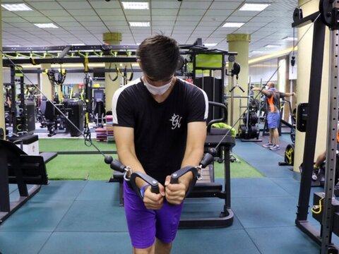 نحوه بازگشایی اماکن ورزشی - چهار محال وبختیاری