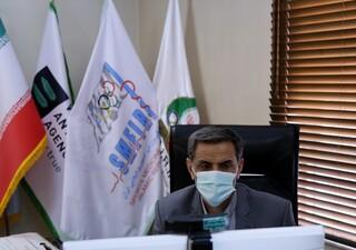 وبینار مجمع مازندران