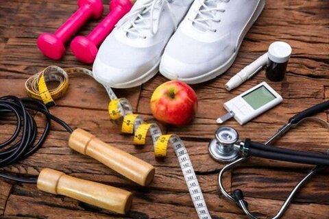 فعاليت ورزشي