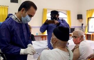 واکسیناسیون سالمندان
