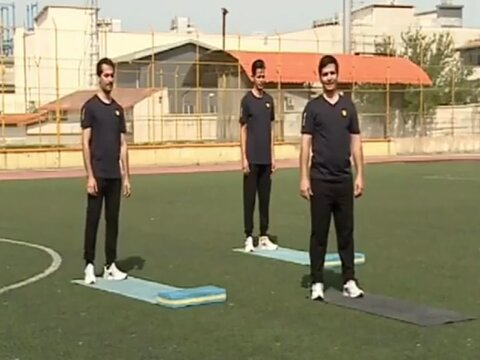 ورزش و تندرستی