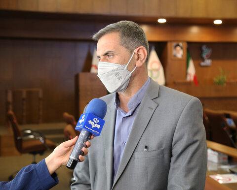 تشریح کمیته خدمات درمانی فدراسیون پزشکی ورزشی توسط دکتر غلامرضا نوروزی