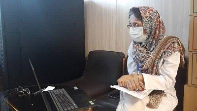 حضور ریاست هیات پزشکی زنجان در مجمع عمومی فدراسیون
