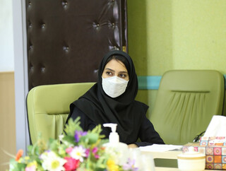 دکتر شبنم اسدی:درباره استراتژی کمیته روانشناسی هم اندیشی شد